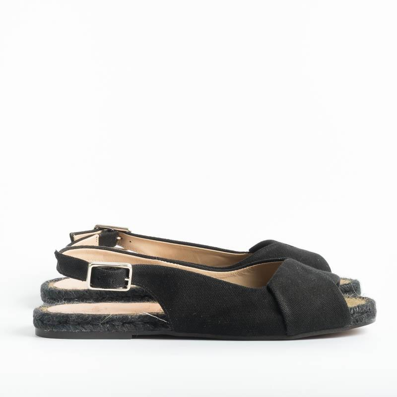 CASTAÑER - Ss 2018 - Alba - Black CASTAÑER Women's Shoes