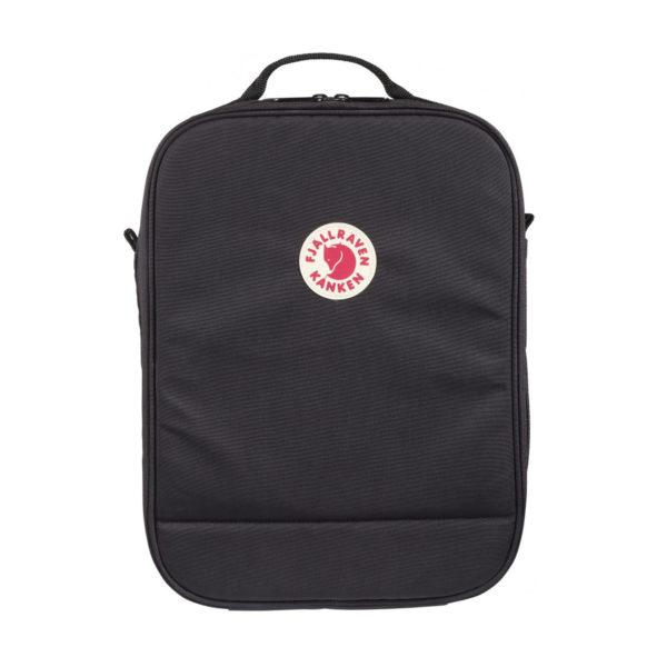 FJÄLLRÄVEN Kånken Photo Insert - 550 Black Zaino Fjallraven