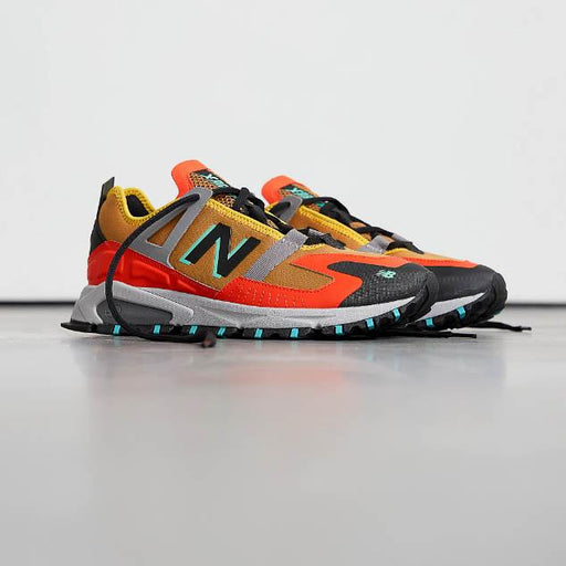 NEW BALANCE - Sneakers WSXRCTWC - Orange Man Shoes NEW BALANCE - Man Collection