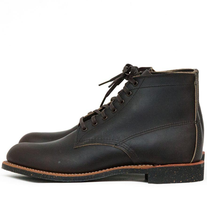 RED WING - Merchant 8061 - ebano Scarpe Uomo Red Wing Shoes