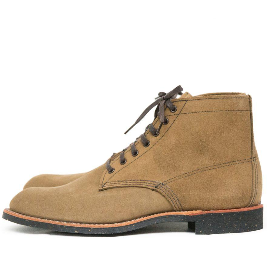 RED WING - Merchant 8062 - oliva Scarpe Uomo Red Wing Shoes
