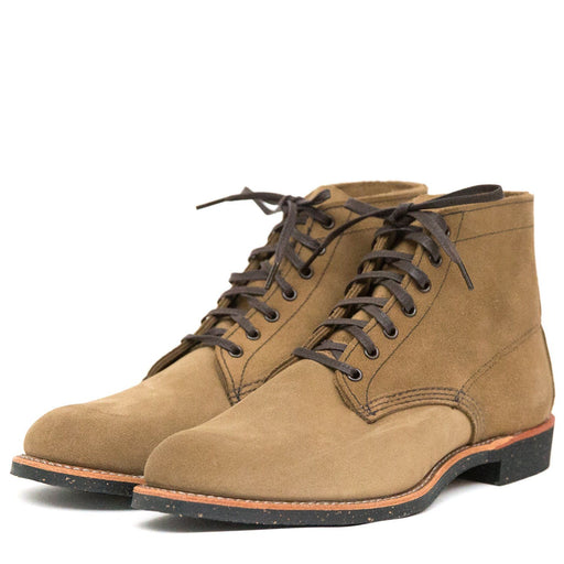 RED WING - Merchant 8062 - olive Shoes for Men Red Wing Shoes