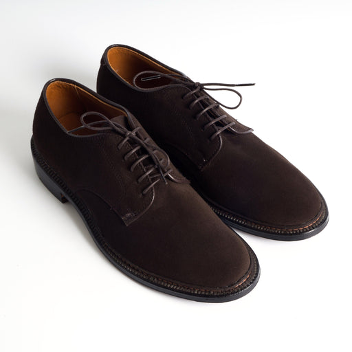 ALDEN - 29334F - Dark brown - Call to buy Alden Men's Shoes