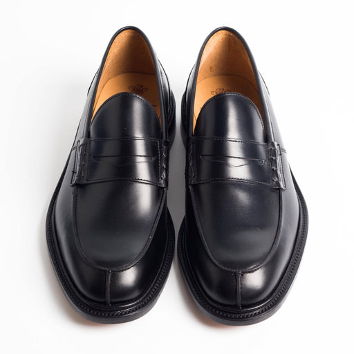 TRICKER'S - James Black - Nero Scarpe Uomo Tricker's