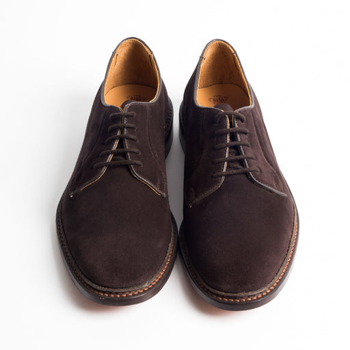 TRICKER'S - 3616 Robert - Coffee Scarpe Uomo Tricker's