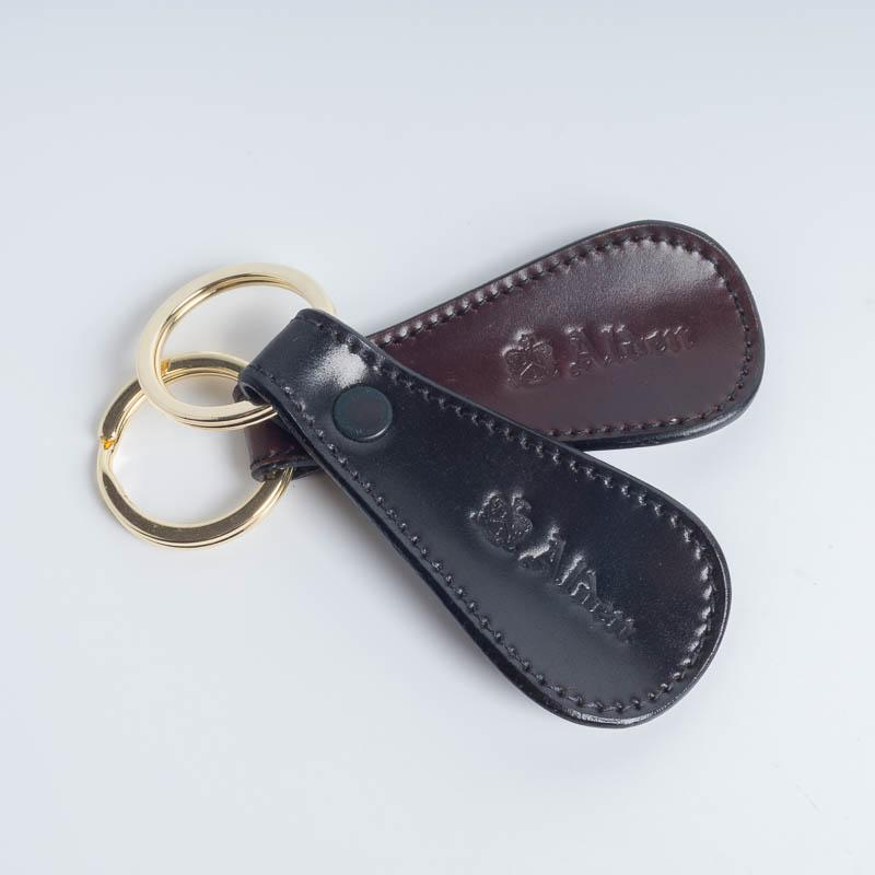ALDEN - Shoe Horn - Key Ring - Various Colors Accessories Man Alden