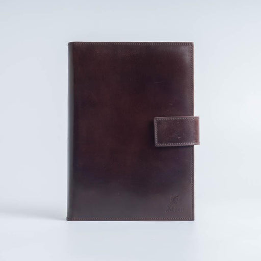ALDEN - Agenda - Burgundy Men's Accessories Alden