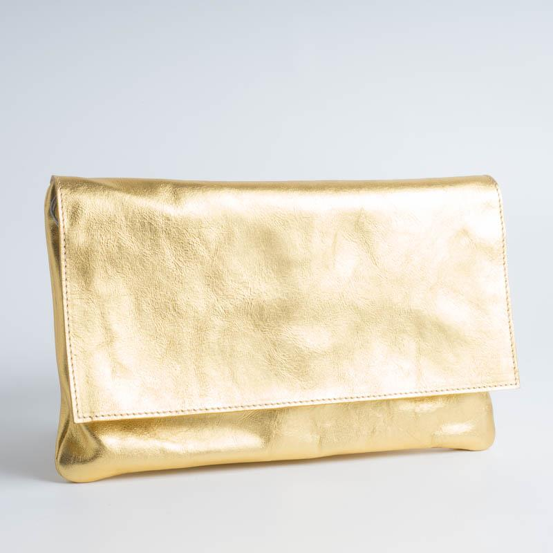 SACHET - Bag - 436 - Various Colors SACHET Bags Gold Laminate