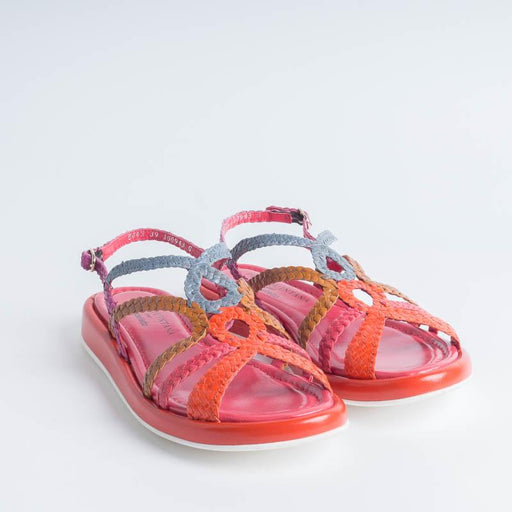 PONS QUINTANA - ANAIS 8443 Sandals - Multicolor Women's Shoes PONS QUINTANA