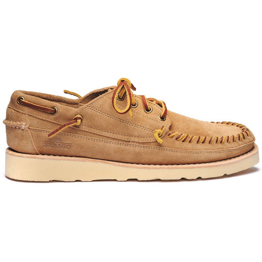 SEBAGO - SS 2019 - Keuka Loafer - 70015r0 - Beige Camel Sebago Men's Shoes