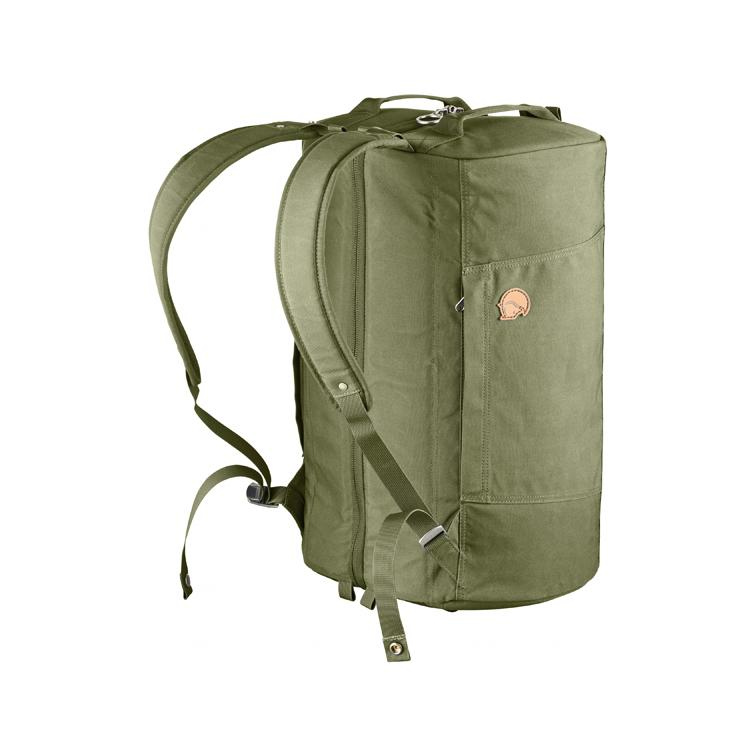 FJÄLLRÄVEN Splitpack Green Fjallraven backpack