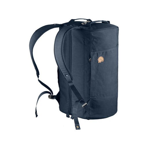 FJÄLLRÄVEN Splitpack 560 Navy Fjallraven backpack