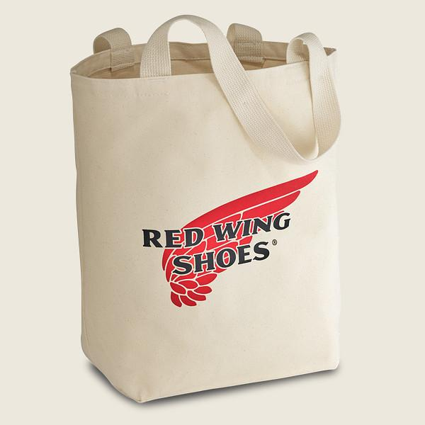 RED WING - Canvas Tote Bag Men's Accessories Red Wing Shoes
