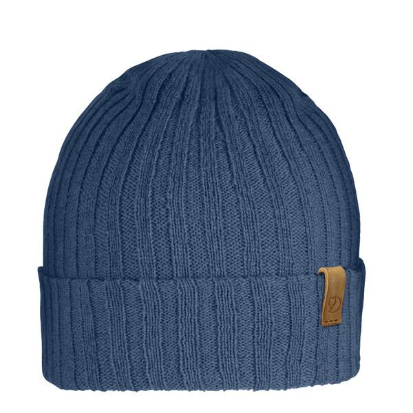 FJALLRAVEN Byron Hat Thin Men's Accessories Fjallraven Uncle Blue