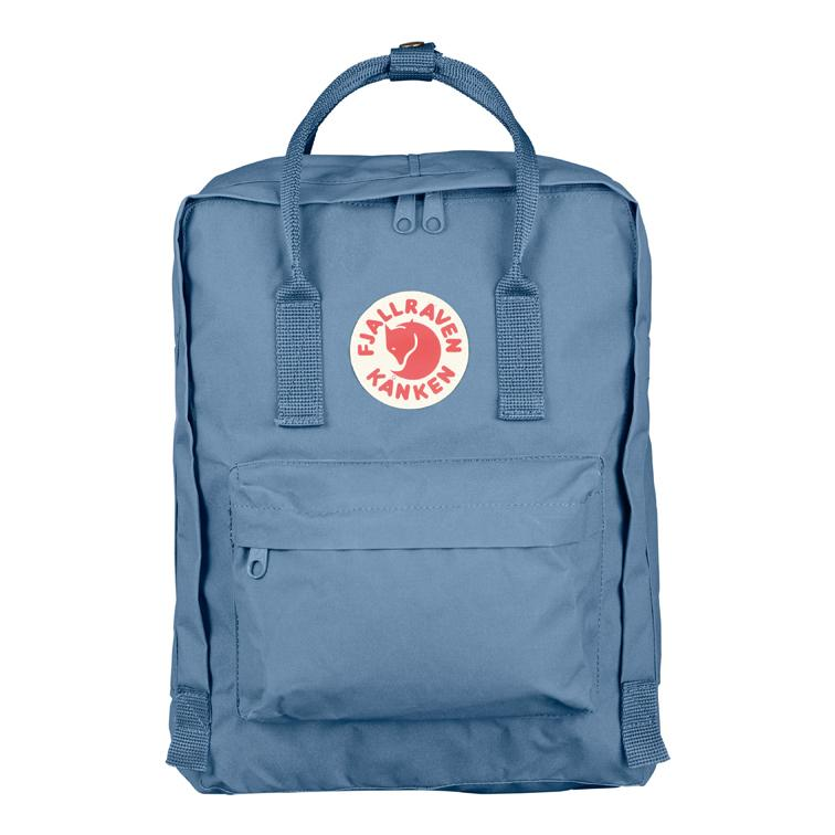 FJÄLLRÄVEN Kånken 519 Blue Ridge Fjallraven backpack