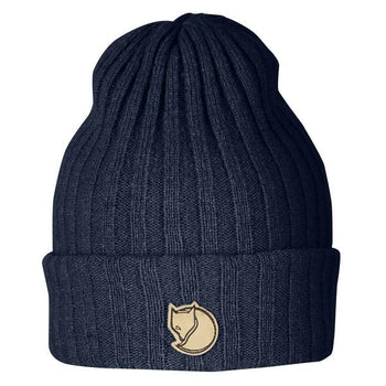 FJALLRAVEN - Byron Hat Accessori Uomo Fjallraven Dark Navy