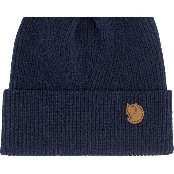 FJALLRAVEN - Directional Rib Beanie - Various Colors Men's Accessories Fjallraven