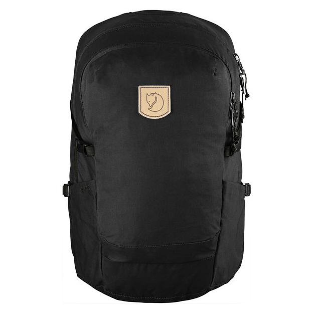 FJÄLLRÄVEN High Coast Trail 26 Black Zaino Fjallraven