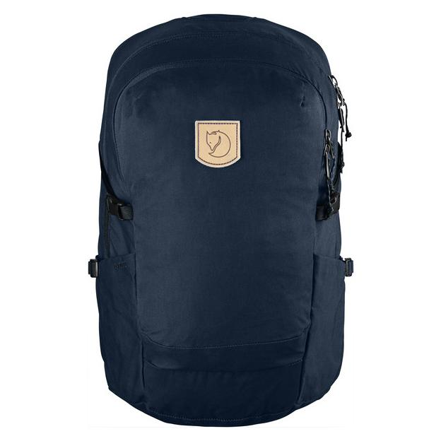 FJÄLLRÄVEN High Coast Trail 26 col Navy Zaino Fjallraven