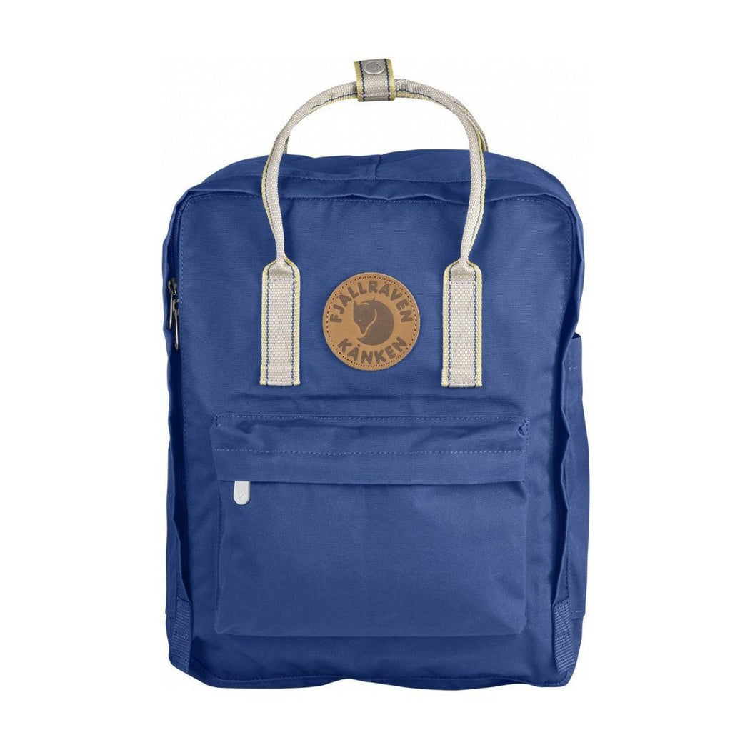 FJÄLLRÄVEN Kånken Greenland527-906 DeepBlue Backpack Fjallraven