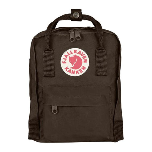 FJÄLLRÄVEN Kånken Mini 290 Brown Zaino Fjallraven