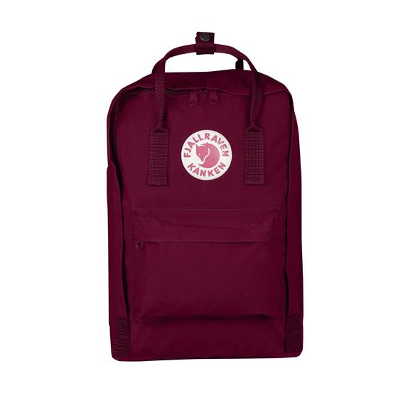 "FJÄLLRÄVEN Kånken 15 ""420 Plum Backpack Fjallraven"