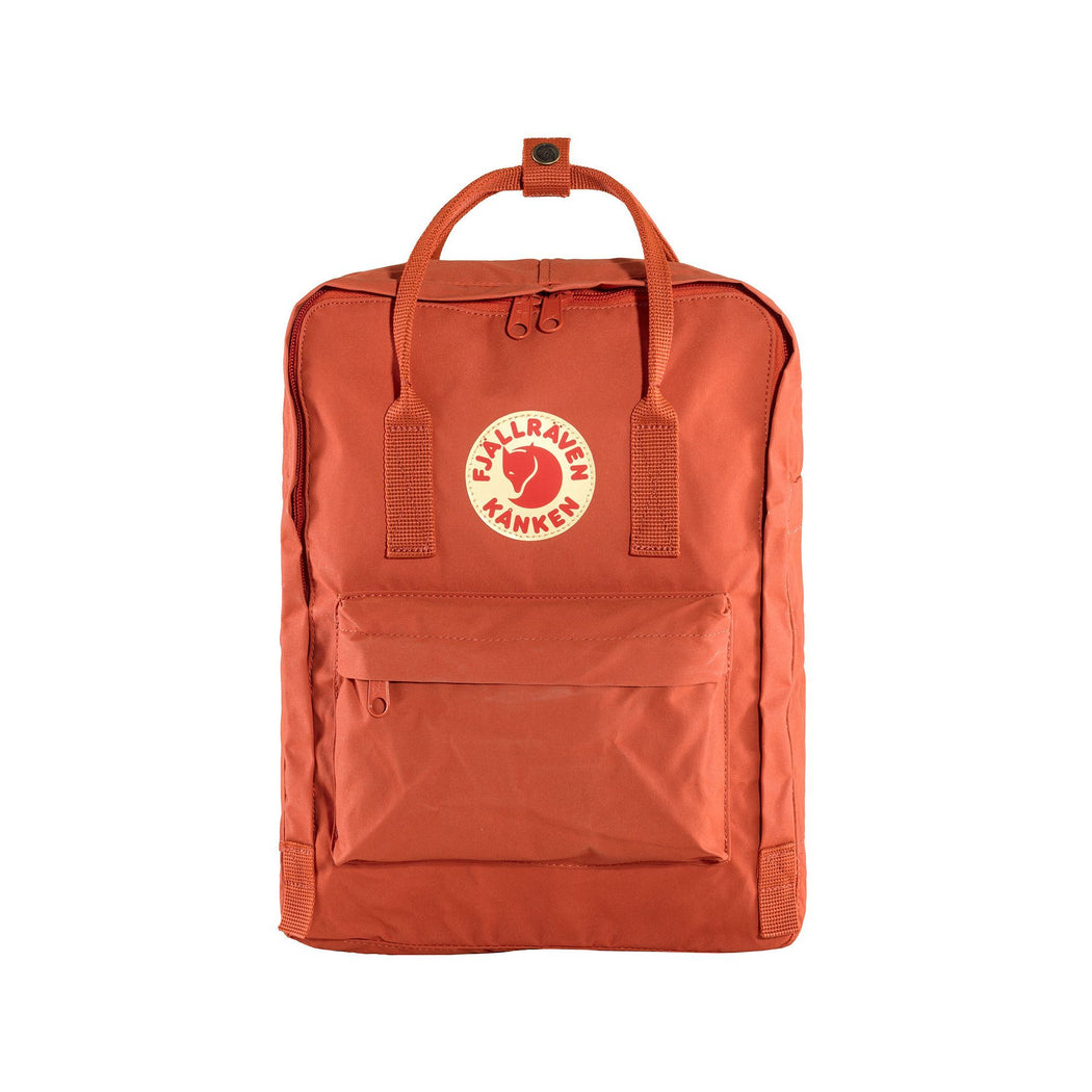 FJÄLLRÄVEN Kånken 333 Rowan Red Fjallraven backpack