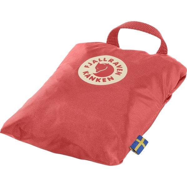 FJÄLLRÄVEN Kånken Rain Cover - VARIOUS COLORS Fjallraven PINK 319 backpack