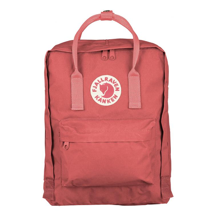 FJÄLLRÄVEN Kånken 319 Peach Pink Fjallraven backpack