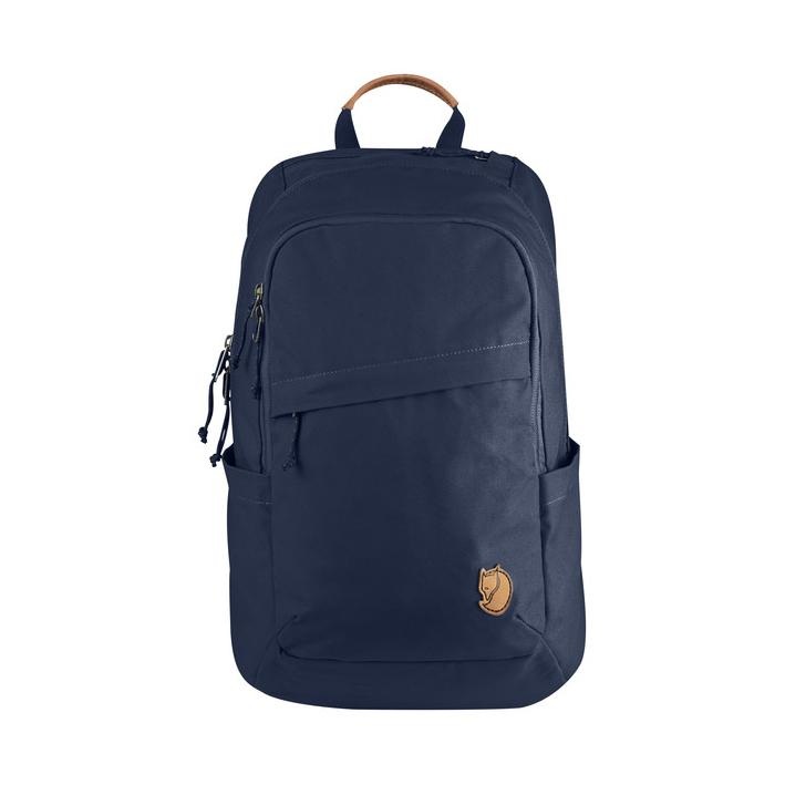 FJÄLLRÄVEN Raven 20L - 560 Navy Fjallraven backpack