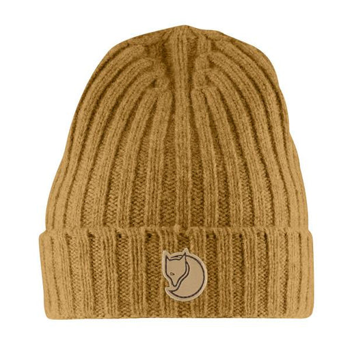 FJALLRAVEN - Re-Wool Hat Women's Accessories Fjallraven Acorn