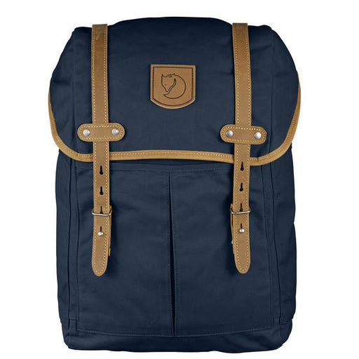 FJÄLLRÄVEN Rucksack No.2 Medium Navy Fjallraven backpack
