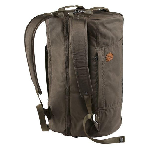 FJÄLLRÄVEN Splitpack 633 Dark Olive Backpack Fjallraven