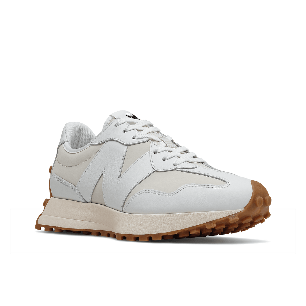 NEW BALANCE - Sneakers WS327LA - White Women's Shoes NEW BALANCE - Women's Collection