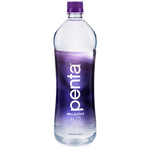 Penta Water - 16.9 fl. oz. - 500 mL