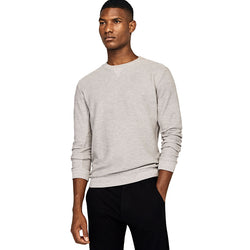 Zara Man Light Gray Sweatshirt 454