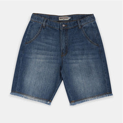 Original Marines Rough Bottom Denim Shorts 1384