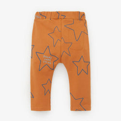 Zara Mustard Dreams Come True Stars Trouser 854