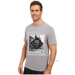 Primark New York City Grey T-Shirt