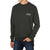 Billabong Dark Grey Baldwin Crew Sweatshirt 439