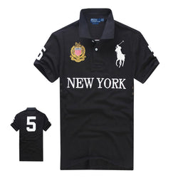 Ralph Lauren Men Big Pony New York Polo