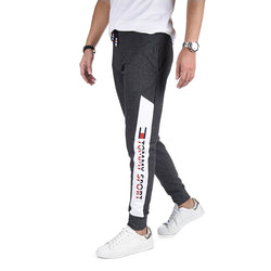 Tommy Hilfiger Charcol Trouser 603