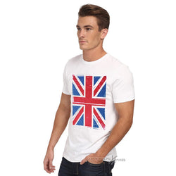 Primark UK White T-Shirt