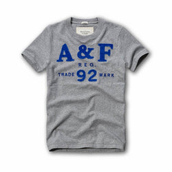 AF Light Grey Tee Shirt #037
