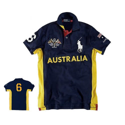 Ralph Lauren Men Big Pony Australia Polo