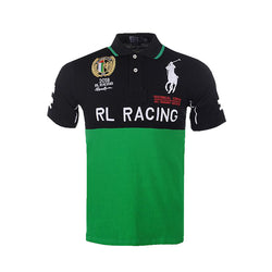 Ralph Lauren Men Big Pony RL Racing UAE Polo