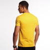 SD Double Grade Yellow Tee Shirt