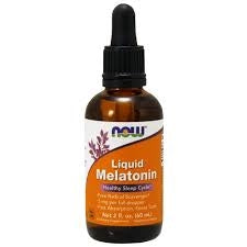 Melatonin Liquid 3 mg