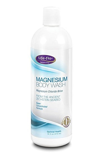 Magnesium Body Wash