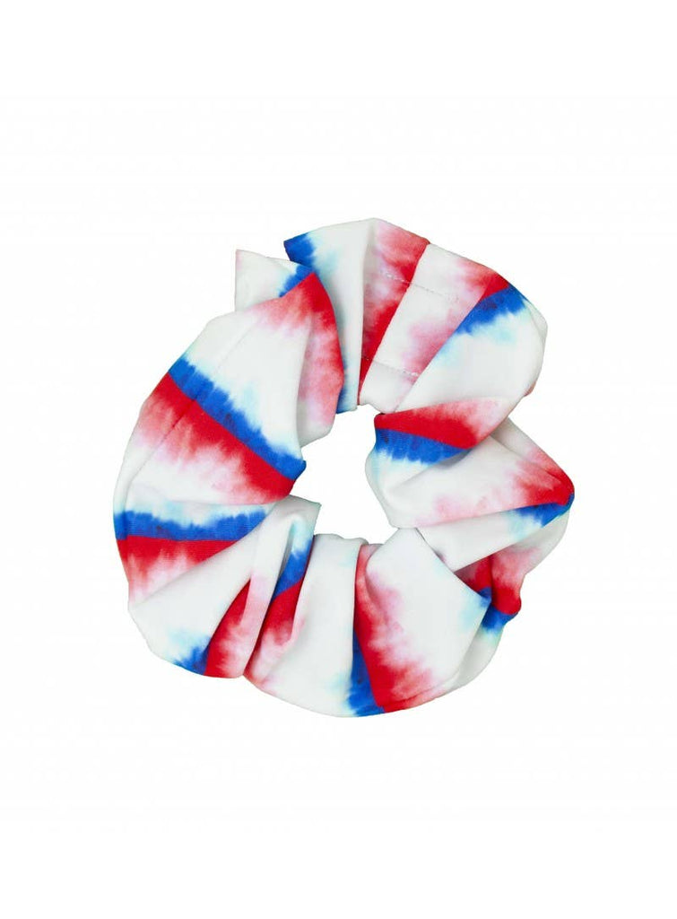 Single Scrunchie - Liberty Tie Dye